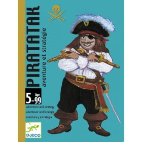 CARTES PIRATATAK