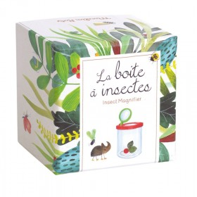 BOITE A INSECTES