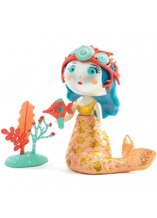 PRINCESSE ABY  et  BLUE ARTY TOYS -  - Pau d'Ours Cadeaux de...