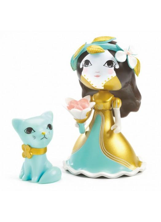 PRINCESSE EVA ET THE CAT ARTY TOYS -  - Pau d'Ours Cadeaux de...