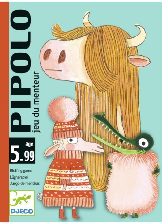 CARTES PIPOLO -  - Pau d'Ours Cadeaux de naissances