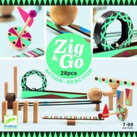 ZIG & GO - CIRCUIT DE...