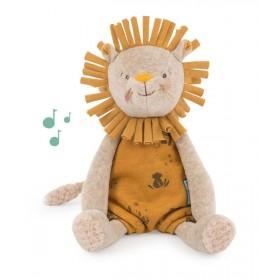 LION MUSICAL PAPRIKA SOUS...