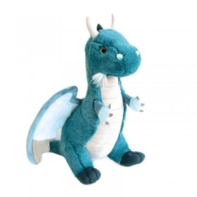 DRAGON EMERAUDE 60CM