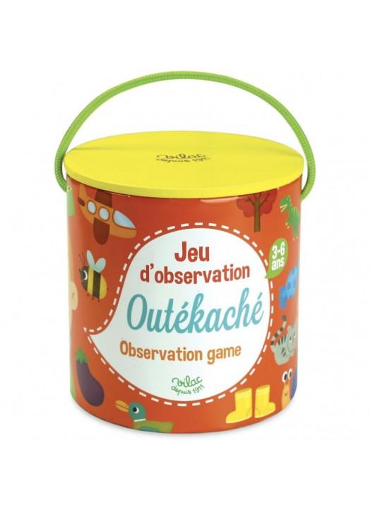 OUTEKACHE -  - Pau d'Ours Cadeaux de naissances