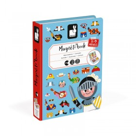 MAGNETI'BOOK DEGUISEMENTS