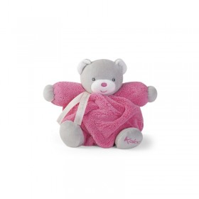 PETIT OURS PLUME FRAMBOISE