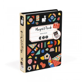 MAGNETI BOOK MODULOFORM