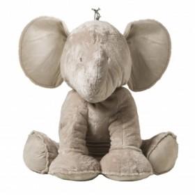 ELEPHANT TAUPE 60CM