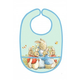 BAVOIR PETER RABBIT