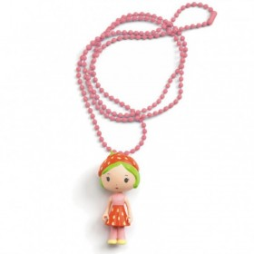 COLLIER TINYLY BERRY
