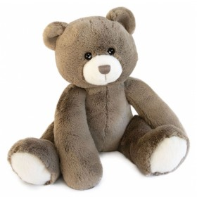 PETIT OURS OSCAR TAUPE