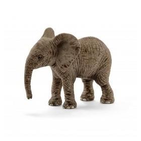 ELEPHANTEAU D'AFRIQUE