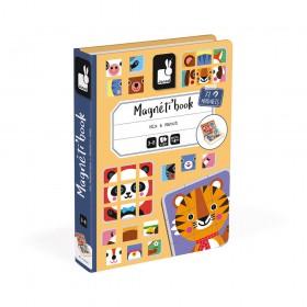 MAGNETI'BOOK MIX & MATCH