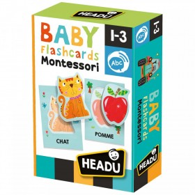 BABY FLASHCARDS PREMIERS...