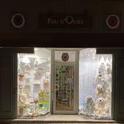 Votre boutique est ouverte aujourd'hui de 10h à 17h30 pour vos derniers achats de Noël 🎄🎁