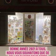 Nous vous souhaitons une bonne année 2021 avec que de belles choses 💖   #paudours #paumaville #villedepau #lescar #lons #billere #sudouest #nouvelleaquitaine #bearn #paucommerces #nouvelleannee #annee2021 #bonneannée #2021 #jeux #jouet #kidstore
